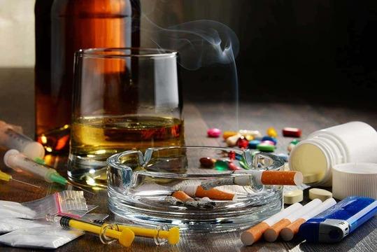 Tratamiento y recuperación de adicción a sustancias alcoholismo tabaquismo marihuana cocaína en Argentina